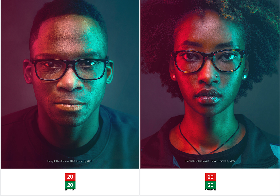 20 20 Opticians Summer 2018 Campaign - Maguires